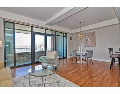 2400 Beacon UNIT 211, Boston, MA 02467 - MLS#: 72584858