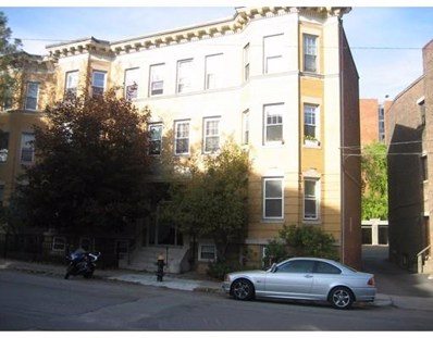 137 Chiswick Rd UNIT 5, Boston, MA 02135 - MLS#: 72585041