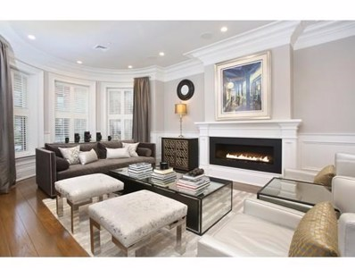 431 Marlborough Street UNIT 1, Boston, MA 02115 - MLS#: 72587111