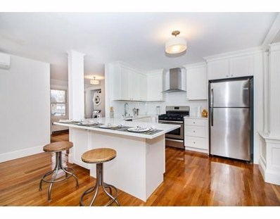 9 Oriole Street UNIT 1, Boston, MA 02132 - MLS#: 72587303