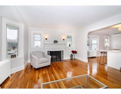 9 Oriole Street UNIT 2, Boston, MA 02132 - MLS#: 72587304