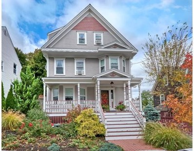 66 Montclair Ave, Boston, MA 02132 - MLS#: 72587581
