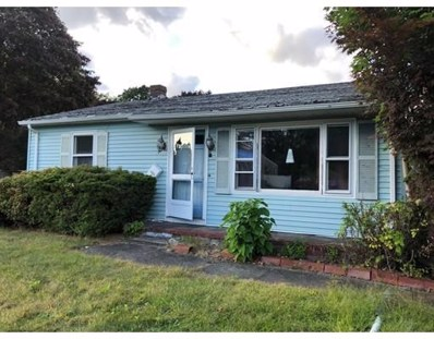 893 May St, New Bedford, MA 02745 - MLS#: 72587658
