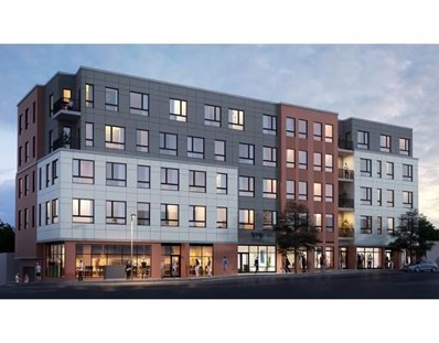 3193 Washington UNIT 206, Boston, MA 02130 - MLS#: 72587793