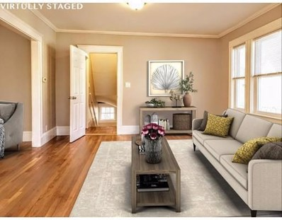 48 Glendower Road UNIT 2, Boston, MA 02131 - MLS#: 72587918