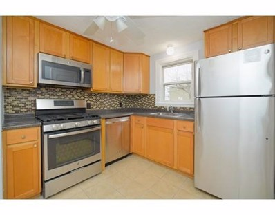 54 Bateman Street UNIT 2, Boston, MA 02131 - MLS#: 72588113