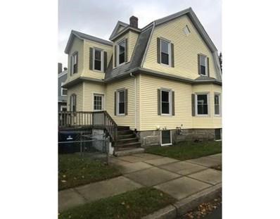 20 Keene St., New Bedford, MA 02740 - MLS#: 72588334