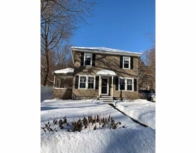 77 Woodland Rd, Holden, MA 01520 - #: 72588695