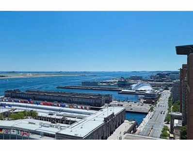 133 Seaport Boulevard UNIT 1910, Boston, MA 02210 - MLS#: 72588827