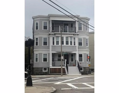 58 Neponset Avenue UNIT 3, Boston, MA 02122 - MLS#: 72588998