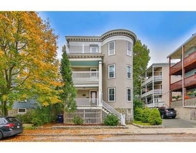 253 E Cottage St UNIT 3, Boston, MA 02125 - MLS#: 72589114