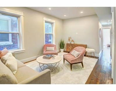 326 Chelsea UNIT 2, Boston, MA 02128 - MLS#: 72589195