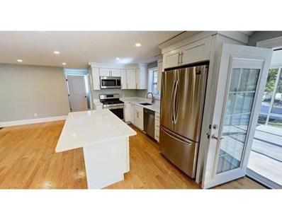 114 Clare Ave, Boston, MA 02136 - MLS#: 72589497