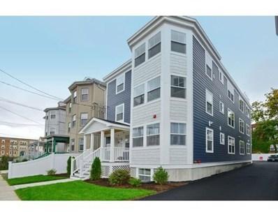 11 Ruthven Street UNIT 3, Boston, MA 02121 - MLS#: 72590190