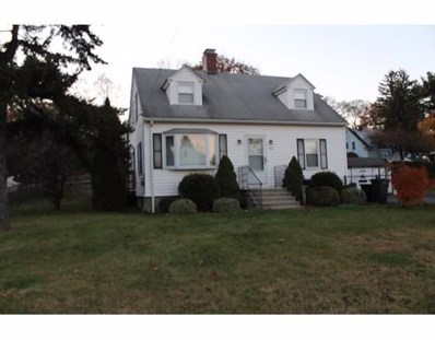 534 Lake Ave, Worcester, MA 01604 - #: 72590196