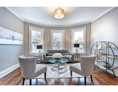 36 Auckland St UNIT B, Boston, MA 02125 - MLS#: 72590488