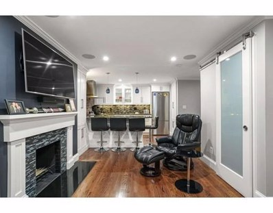 191 West Canton UNIT 2, Boston, MA 02116 - MLS#: 72590494