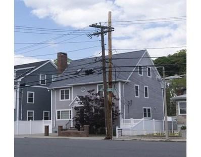 93 Boardman St, Boston, MA 02128 - MLS#: 72590562