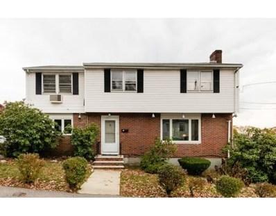 63 Warren Ave, Boston, MA 02136 - MLS#: 72592154