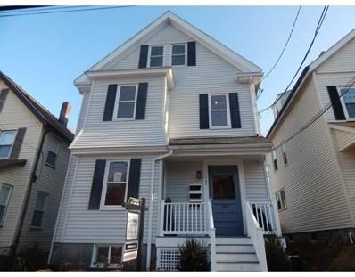 169 Sycamore UNIT 1, Boston, MA 02131 - MLS#: 72592293