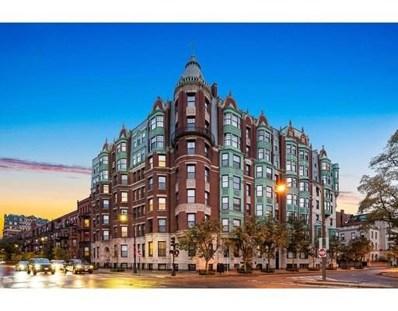 4 Charlesgate East UNIT 304, Boston, MA 02215 - MLS#: 72592372