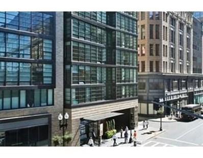 3 Avery St UNIT 307, Boston, MA 02111 - MLS#: 72592959
