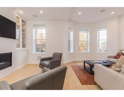 429 Columbus Avenue UNIT A, Boston, MA 02118 - MLS#: 72593049