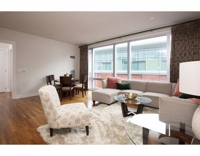 500 Atlantic Ave UNIT 15H, Boston, MA 02210 - MLS#: 72593338