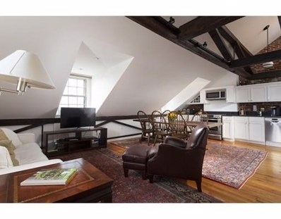 1 Louisburg Square UNIT 5, Boston, MA 02108 - MLS#: 72593525