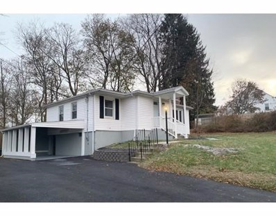 8 Rogers Ave., Milford, MA 01757 - MLS#: 72593566