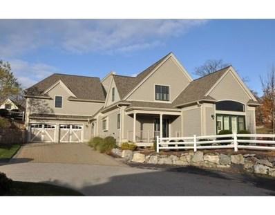 68 S Cottage Rd UNIT 68, Belmont, MA 02478 - #: 72593906