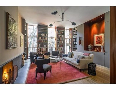 146 W Newton Street, Boston, MA 02118 - MLS#: 72594146