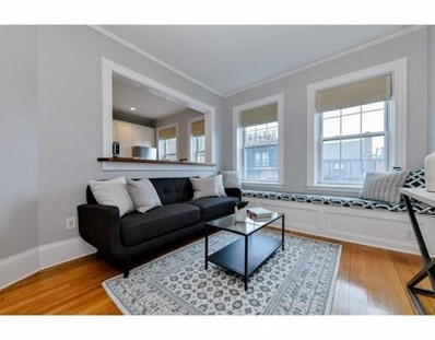 106 Myrtle St UNIT 9, Boston, MA 02114 - MLS#: 72594402