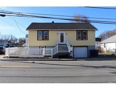420 Baker St, Boston, MA 02132 - MLS#: 72595370