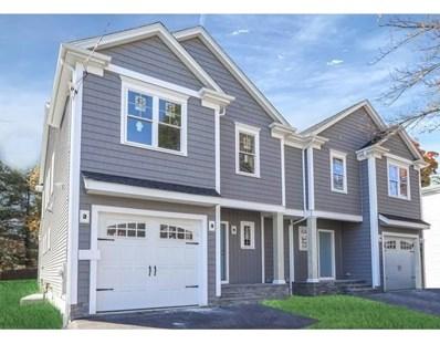 11 Oak Ave UNIT 11, Newton, MA 02465 - #: 72595533