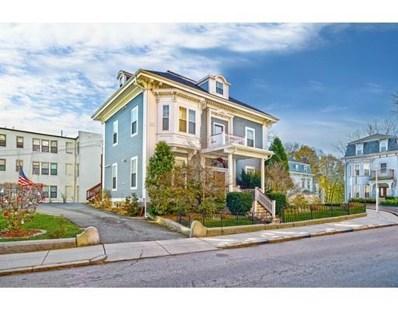 76 Perrin Street UNIT 2, Boston, MA 02119 - MLS#: 72596307