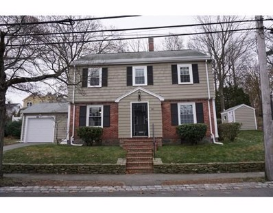 90 Dwinell St, Boston, MA 02132 - MLS#: 72596884