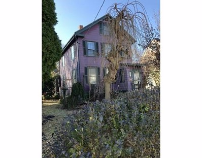 42 Albano St, Boston, MA 02131 - MLS#: 72597051