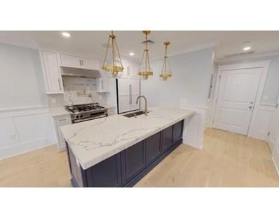 150 Athens Street UNIT 5, Boston, MA 02127 - MLS#: 72597335
