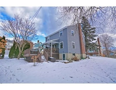 235R Beech St, Boston, MA 02131 - MLS#: 72597336