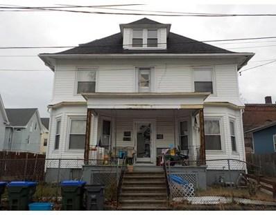 14 Hempstead St, Providence, RI 02907 - MLS#: 72597623