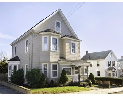 18 Winton Street, Boston, MA 02131 - MLS#: 72597760