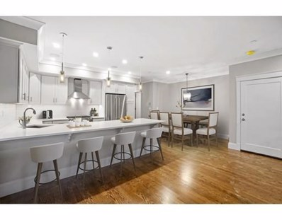 73 Dix UNIT 1, Boston, MA 02122 - MLS#: 72597904