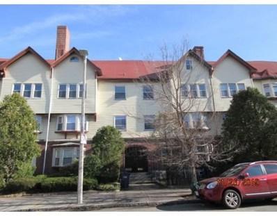 8 Humboldt Ave UNIT 2, Boston, MA 02119 - MLS#: 72598044
