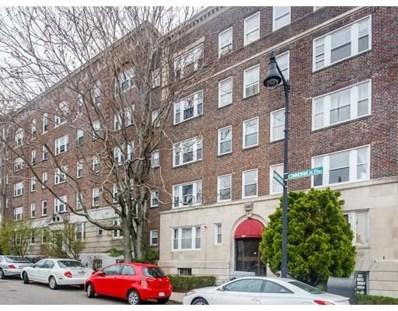 1607 Commonwealth Ave UNIT 8, Boston, MA 02135 - MLS#: 72598243