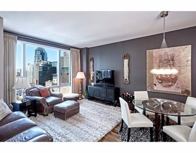 500 Atlantic Ave UNIT 17S, Boston, MA 02210 - MLS#: 72598297
