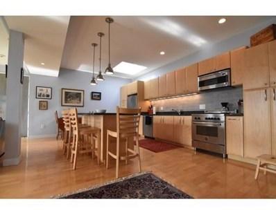 950 Dorchester Ave UNIT 304, Boston, MA 02125 - MLS#: 72598405