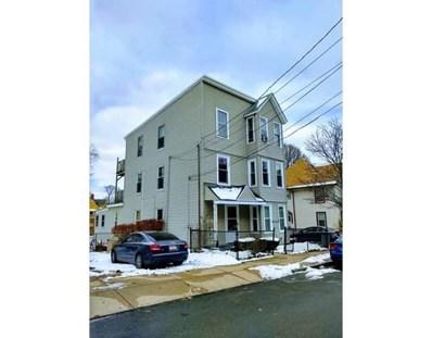 57 Burt Street UNIT 3, Boston, MA 02124 - MLS#: 72598543