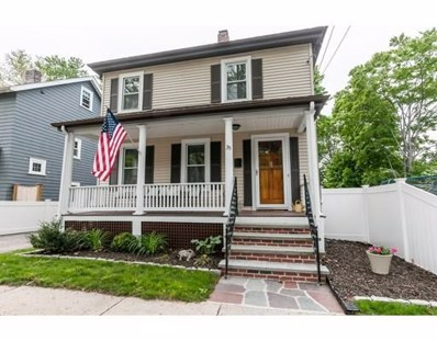 35 Glenellen Rd, Boston, MA 02132 - MLS#: 72598569