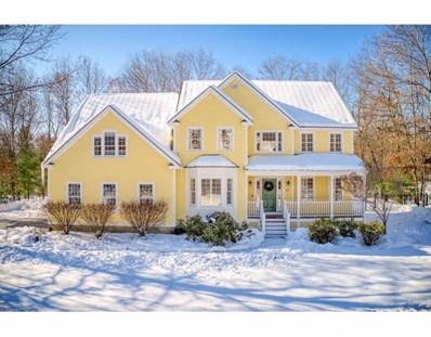 28 Whispering Way, Stow, MA 01775 - #: 72599131